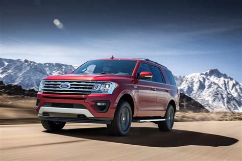Ford Expedition Road by 2018 Ford Expedition Gets Fx4 Road Package Ny Daily News