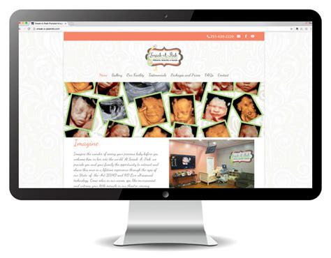 Sneakapeek  Website Design Mobile, Alabama Baldwin