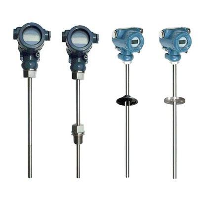 RTD Sensor, Pt100, Thermowell   ATO.com