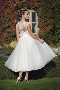 theia silk organza t length wedding dress adinas bridal With t length wedding dresses