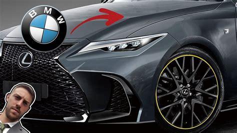 Lexus Is 2020 Bmw by Bmw Motor In A Lexus 2020 Lexus Is Leaks