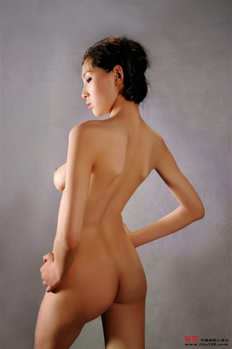 chinese nude Model Wei Wei [litu100] Chinesenudeart photos chinese nude Art photos