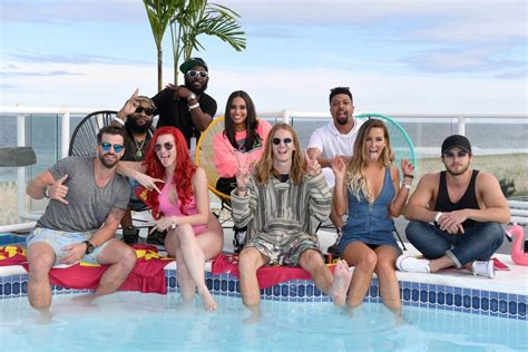 MTV's 'The Challenge' Will Be Back for Season 36 After ...