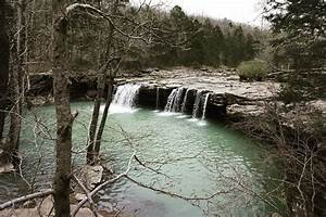 create a phone list falling water scenic drive arkansas alltrails