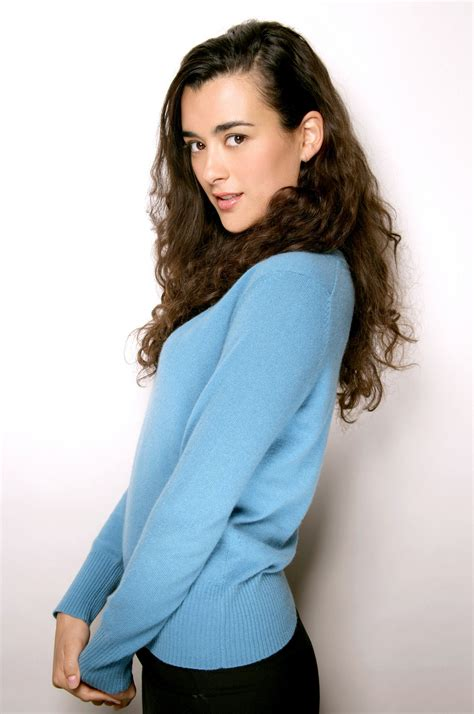 Cote De Pablo Wallpaper Cote De Pablo Images Cote Hd Wallpaper And Background Photos 1344896