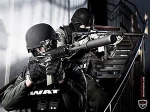 Police SWAT Wallpaper - WallpaperSafari