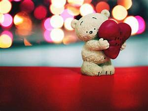 Cute Love HD Wallpaper 2015