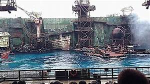 WaterWorld : LIVE Show @Universal Studios Singapore (Full ...