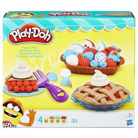 Play Doh Playful Pies Play Set NEW   eBay