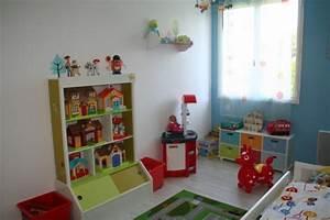 Lit Enfant 5 Ans : chambre de mon tilou 5 photos mallo ~ Teatrodelosmanantiales.com Idées de Décoration