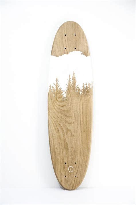 Styles Of Longboard Decks by M 225 S De 1000 Ideas Sobre Monopat 237 N En Patinaje