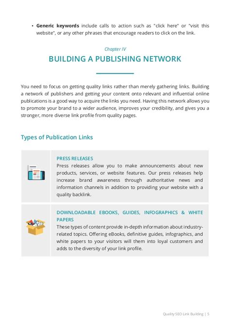 Seo Link Building by Seo Link Building White Paper Us 1