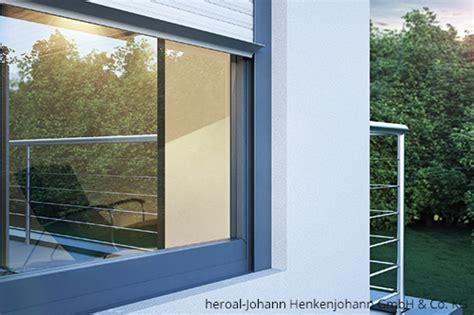 Fenster Heroal by Aluminium Fenster Heroal