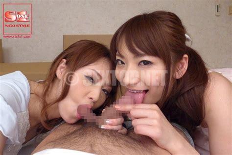 Snis 002 Akiho Yoshizawa Saki Kozai Sex Sisters