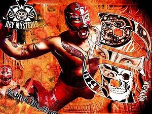 Rey Misterio Wallpapers 2017 - Wallpaper Cave