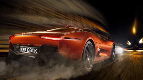 007 Car Wallpaper by 2015 Jaguar C X75 007 Spectre Bond Car Wallpapers 86