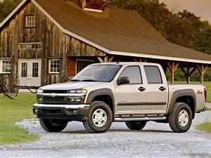 2004 Chevrolet Colorado Crew Cab Specifications  Pictures