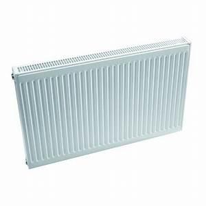 Radiateur Acier Eau Chaude : radiateur acier quattro type 21 600x1000 1425w unnansu ~ Premium-room.com Idées de Décoration