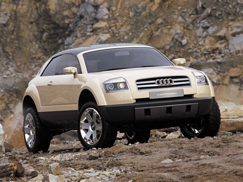 Audi Steppenwolf Concept Wallpapers Cool Cars Wallpaper