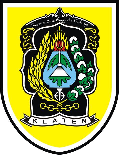 filelogo kabupaten klatenpng wikimedia commons