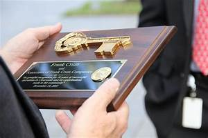 Frank Crum Awarded Clearwater Key To The City FrankCrum