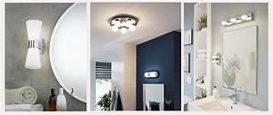 Salle De Bain Sans Fenetre : conseils et astuces pour am nager une salle de bain sans ~ Melissatoandfro.com Idées de Décoration