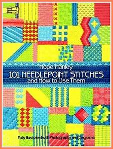 A Great Resource To Learn New Needlepoint Stitches To Be