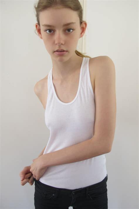 10 Year Old Modelsandcherish Nude Model