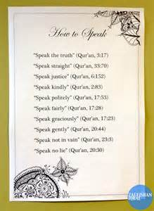 Quran Quotes About Peace