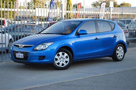 Hyundai Hatch by 2011 Hyundai I30 Sx 2 0 5 Door Auto Hatch Western
