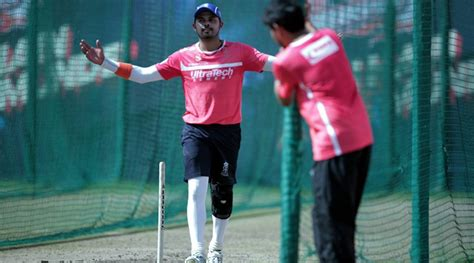 I am completely free: S Sreesanth after spot-fixing ban ...