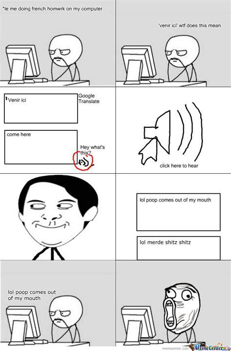 Google Translate Meme - google translate trolling by intodadeep meme center