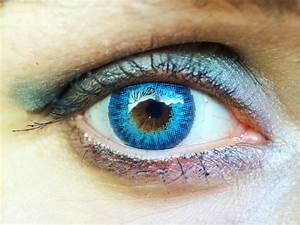 The Most Beautiful Eye Contact Lense Designs And Styles ...