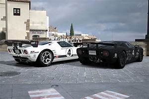 Lm Auto : ford gt lm race car test in ronda gran turismo 6 by srlangui on deviantart ~ Gottalentnigeria.com Avis de Voitures