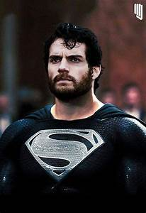 Justice League: New Image of Henry Cavill as Superman With ...