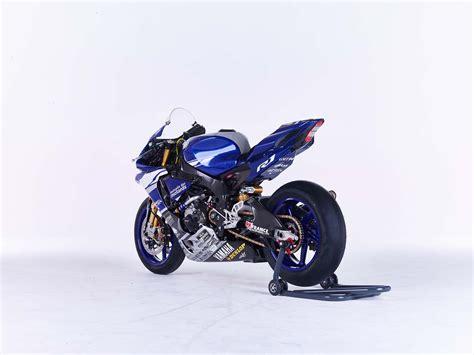 Gmt94 Yamaha Yzf-r1 Endurance Racer