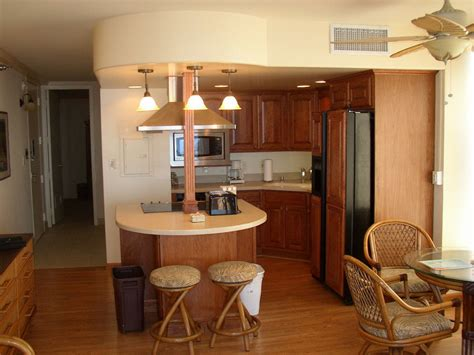 pictures of small kitchen islands amazing small kitchen island designs for your