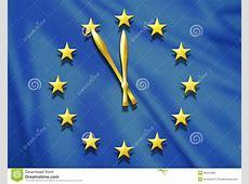 EU Flag Royalty Free Stock Images Image 36344289