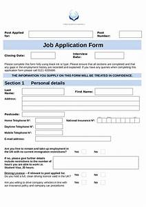 job application form personal statement example personal narrative essays for college