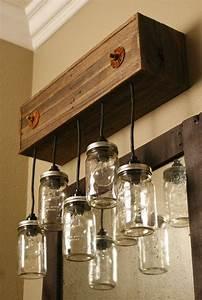 Where Can I Buy Light Fixtures Mason Jar Vanity Fixture Vanity Lighting Bathroom