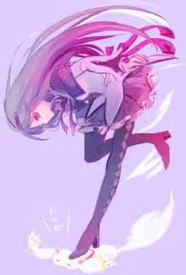 Mahou Shoujo Madoka Magica Anime