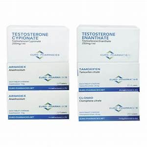 Pack Lean Mass Gain - Euro Pharmacies   Trenbolone Enanthate  10 Weeks