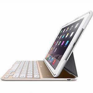 Belkin QODE Ultimate Keyboard Case for iPad Air 2 F5L178TTWGW