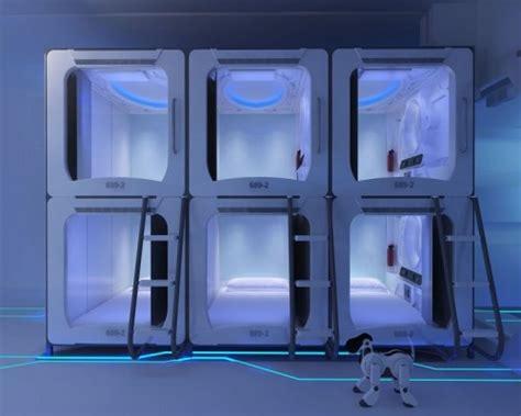 vertical capsule sleeping beds  youth hostelfamily