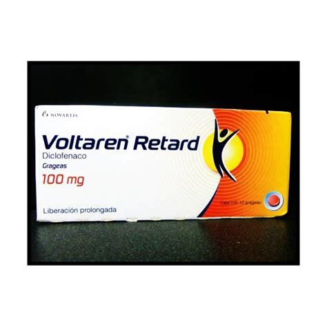 Tabletas De Cytotec Que Sustancia Tiene El Voltaren Voltarn 100 Mg