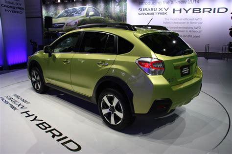 2019 Subaru Crosstrek Rumors, Review, Turbo, Price