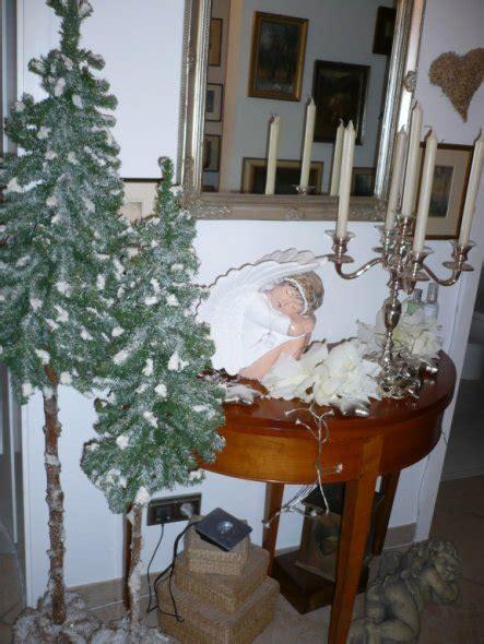 Weihnachtsdeko 'weihnachten Zu Hause' Sommernachtstraum