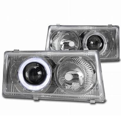 Headlight Projector Lens C5 Corvette Conversion Replacement