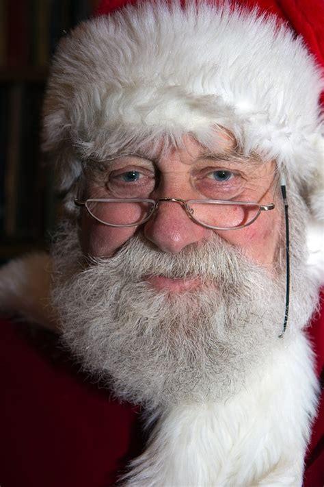 photo happy christmas santa  image  pixabay