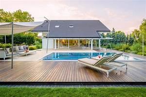 Terrasse Mit Pool : loungem bel bilder ideen couch ~ Yasmunasinghe.com Haus und Dekorationen